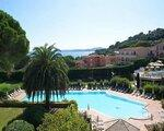 Hôtel Les Jardins De Sainte-maxime, Nizza - namestitev