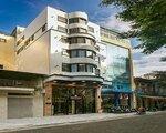 Midori Boutique, Hanoi (Vietnam) - namestitev