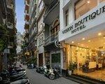 Hanoi Vision Boutique Hotel, Hanoi (Vietnam) - namestitev