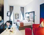 Mercure Gold Hotel Al Mina Road Dubai, Dubaj - last minute počitnice