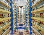 Al Manar Grand Hotel Apartment, Dubaj - last minute počitnice