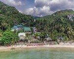 Villa Cha Cha Salad Beach Koh Phangan, Koh Samui (Tajska) - namestitev
