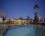 Limanaki Beach Hotel, Larnaca (Suden) - namestitev