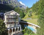 Thermal Hotels Leukerbad, Bern (CH) - namestitev