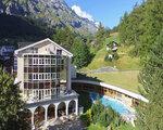 Thermal Hotels Leukerbad, Genf (CH) - namestitev