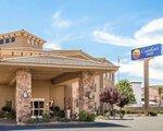 Comfort Inn At Convention Center, Cedar City - namestitev