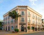 Los Itzaes Hotel, Cancun - namestitev