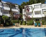 Los Tilos Aparthotel, Mallorca - namestitev