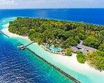 Royal Island Resort & Spa, Male (Maldivi) - namestitev