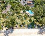 Diani Sea Lodge, Last minute Kenija, all inclusive