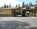Americas Best Value Inn-yosemite South Gate, Fresno, Kalifornija - namestitev