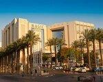 U Magic Palace Eilat Hotel, Tel Aviv (Izrael) - namestitev