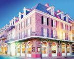 Maison Dupuy, New Orleans - namestitev