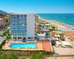 Hotel Majestic, Rimini - namestitev