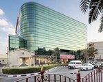 Marco Polo Hotel, Dubaj - last minute počitnice