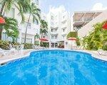 Ramada Cancun City, Cancun - namestitev