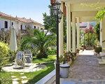 Maria Studios & Apartments, Samos - namestitev