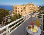 Aquamare City & Beach Hotel, Rhodos - namestitev