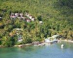 Marigot Beach Club Hotel & Dive Resort, St. Lucia - namestitev