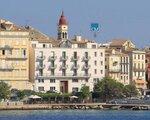 City Marina, Krf - last minute počitnice
