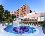 Horizont, Split (Hrvaška) - namestitev