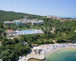 Valamar Club Dubrovnik Hotel, Dubrovnik (Hrvaška) - namestitev