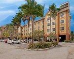 Extended Stay America Fort Lauderdale - Convention Center - Cruise Port, Fort Lauderdale, Florida - namestitev