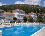 Maritsa Bay, Samos - namestitev