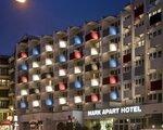 Mark Apart Hotel Berlin, Berlin-Tegel (DE) - namestitev