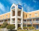 Baymont Inn & Suites Savannah Midtown, Savannah - namestitev
