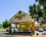Quality Inn Near Grand Canyan, Flagstaff - namestitev