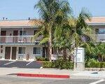 Travelodge By Wyndham Fullerton Near Anaheim, Los Angeles, Kalifornija - namestitev