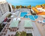 Bluesun Hotel Alga, Split (Hrvaška) - namestitev