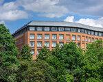 Dorint City-hotel Bremen, Bremen (DE) - namestitev