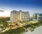 Fort Lauderdale Marriott Harbor Beach Resort & Spa, Fort Lauderdale, Florida - namestitev