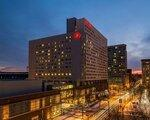 Hilton Baltimore Inner Harbor, Baltimore / Glen Burnie - namestitev