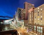 Hilton Garden Inn Denver Downtown, Denver, Colorado - namestitev