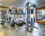 Hilton Santa Cruz/scotts Valley, San Francisco, Kalifornija - namestitev