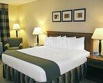 Holiday Inn Express Hotel & Suites Long Island - East End, New York-Newark - namestitev