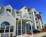 Howard Johnson Inn & Suites Elk Grove Village O