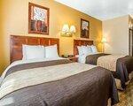 Comfort Inn & Suites Fillmore, Cedar City - namestitev