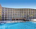 Holiday Inn Resort Daytona Beach Oceanfront, Daytona Beach - namestitev