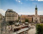 Mercure Budapest Korona, Budimpešta (HU) - namestitev