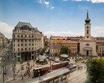Mercure Budapest Korona Hotel, Budimpešta (HU) - namestitev