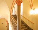 Hotel Museum Budapest, Budimpešta (HU) - namestitev