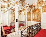 Best Western Hôtel Ronceray Opéra, Pariz-Charles De Gaulle - namestitev