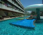 Methavalai Hotel, Hua Hin (Tajska) - namestitev