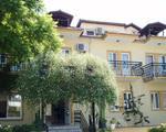 Hotel Metin, Dalaman - namestitev