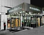 Doubletree By Hilton Hotel Metropolitan - New York City, New York-Newark - namestitev