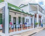 Mimosa Lodge, Capetown (J.A.R.) - last minute počitnice